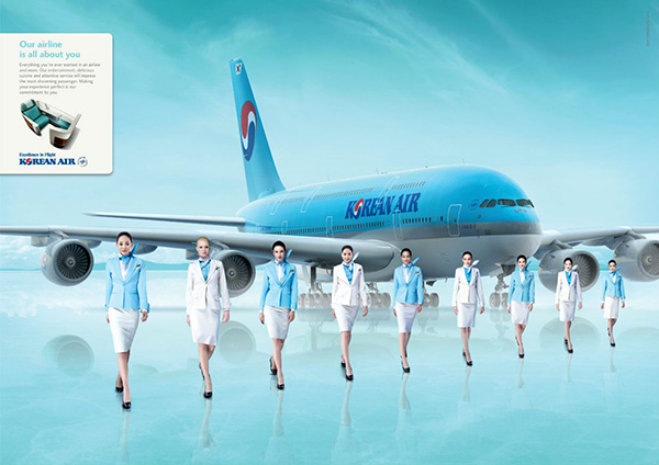 korean air 9