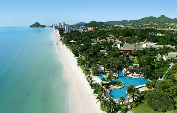 Pattaya Thai Lan