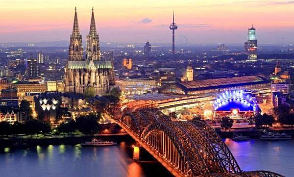Photo of Vé Máy bay giá rẻ đi Đức