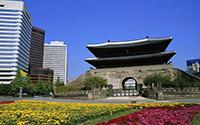 rdc SOUTH KOREA Namdaemun Gate1