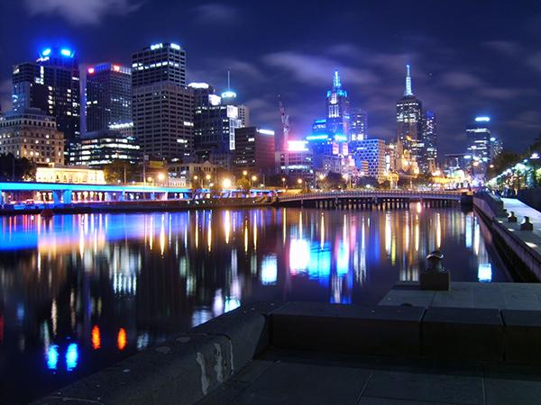 tp Melbourne