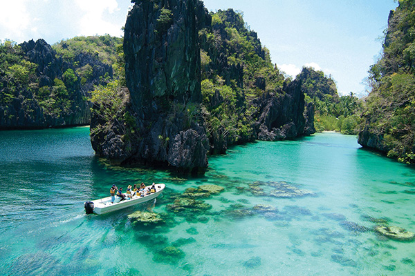 El Nido Philippines PALAWAN