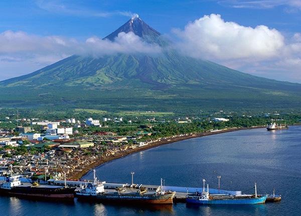 Photo of Vé Máy bay giá rẻ đi Philippines