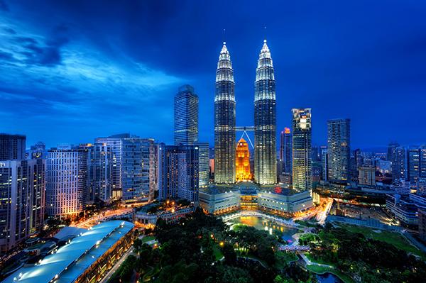 Photo of Vé máy bay giá rẻ đi Malaysia