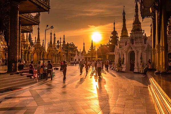 Photo of Vé Máy bay giá rẻ đi Myanmar