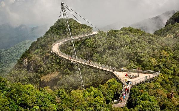 nui Bukit Batur