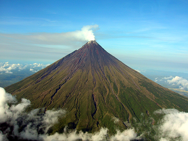 nui lua Mayon1