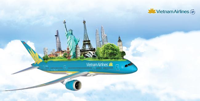 Photo of Khuyến mãi Hè: Vietnam Airlines mở đường bay thêm ưu đãi