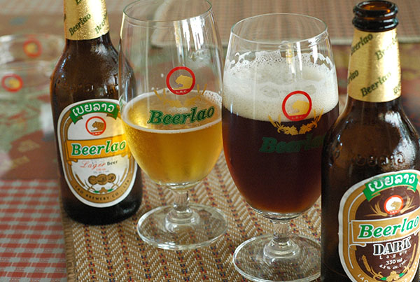 Beer Laos