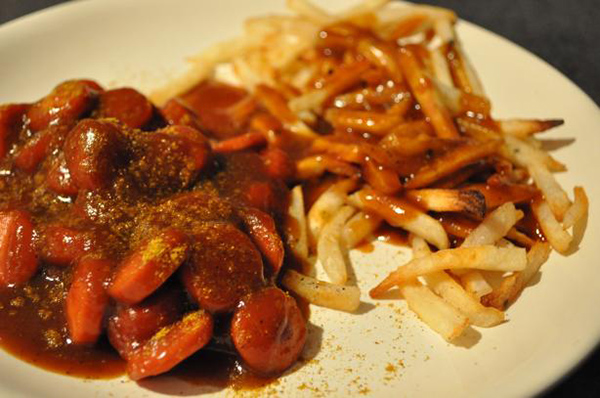 Currywursr duc