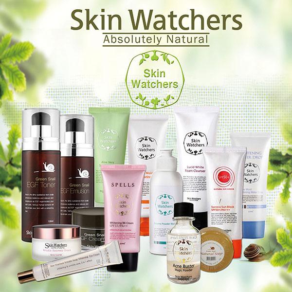 GT Skin Watchers