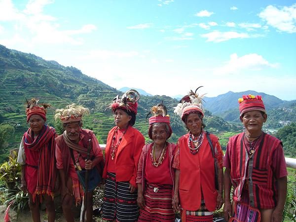 Nguoi Ifugao
