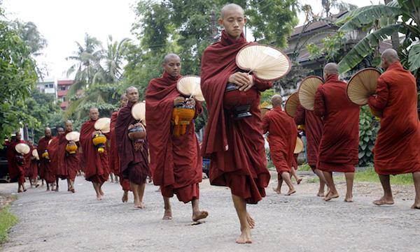 Tin PG Myanmar