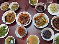 buffet myanmar