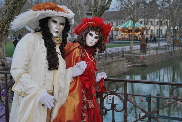 le hoi Carnaval
