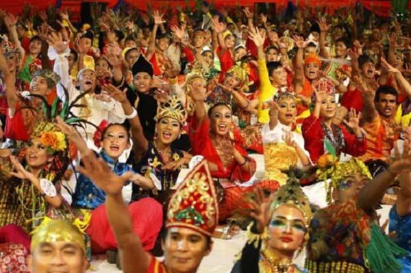 ngay le hari raya malaysia