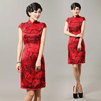 Photo of Trang phục truyền thống của người Trung Quốc