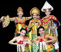 van hoa indonesia
