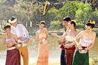 van hoa thai lan