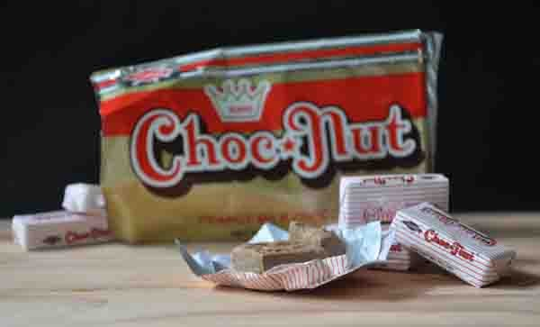 Keo Chocnut