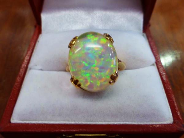 da Opal
