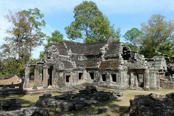 den Banteay Kdei