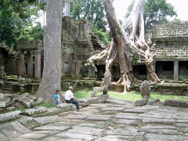 den Preah Khan