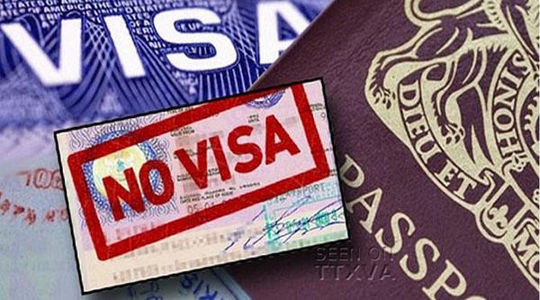no visa di thai lan