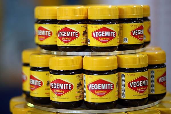 vegemite getty