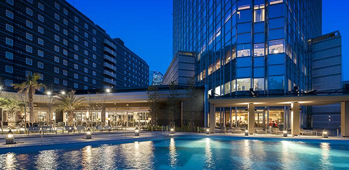 APA Hotel Resort Tokyo Bay Makuhari