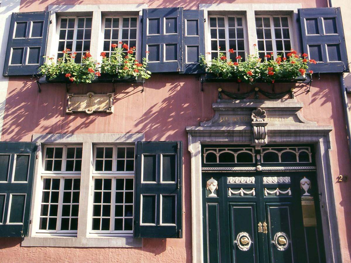 Beethovens House