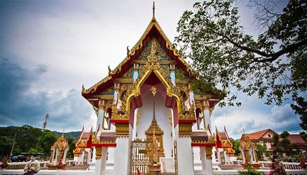 CHUA Wat Chalong