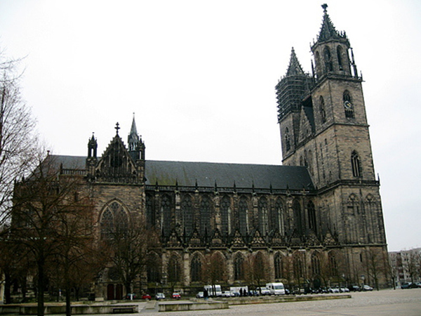 Cathedral of Magdeburg