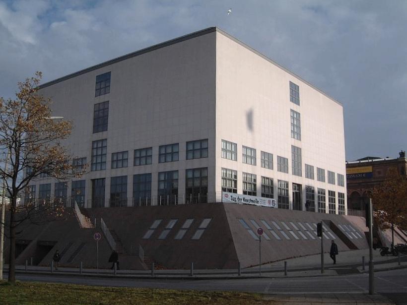 Hamburg GalerieDerModerne