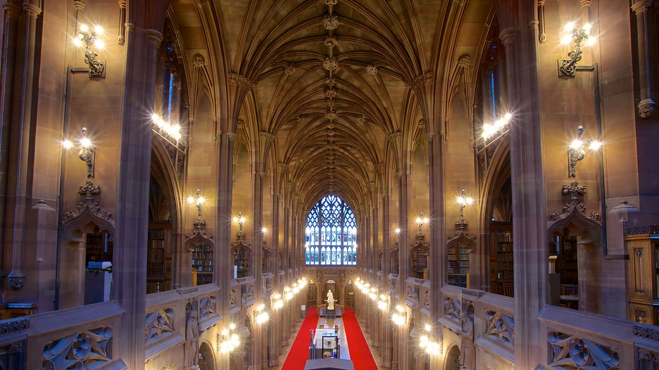John Rylands Library4