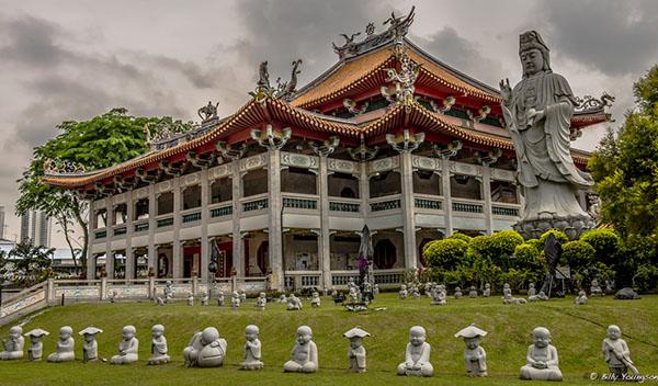Kong Meng San Phor Kark See