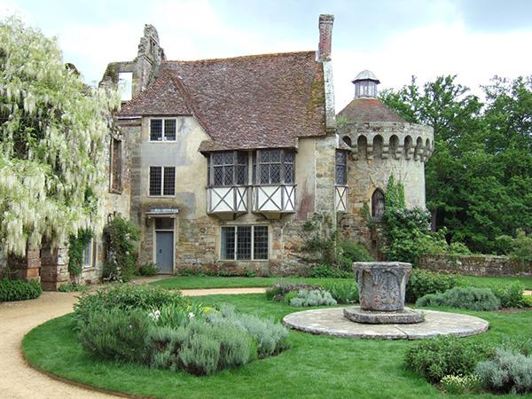 Lamberhurst Kent
