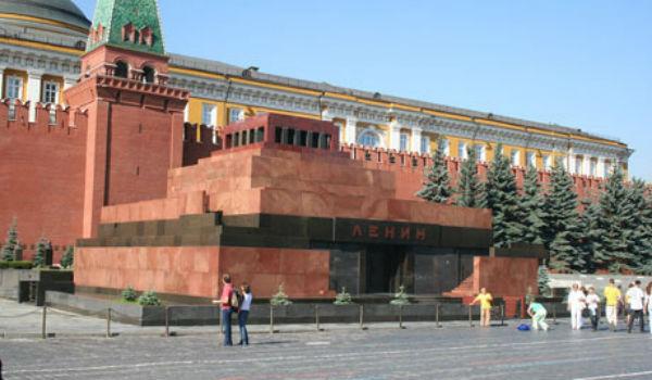 Lang Lenin