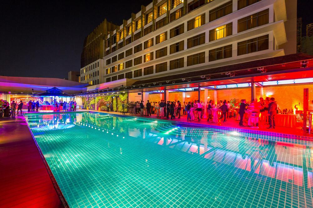 NagaWorld Hotel Entertainment Complex