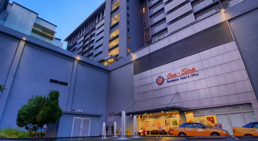 One Stop Residence Hotel