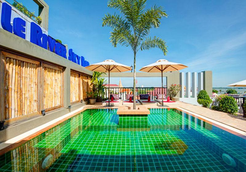 Queen Grand Boutique Hotel Spa