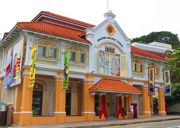 bao tang tem singapore