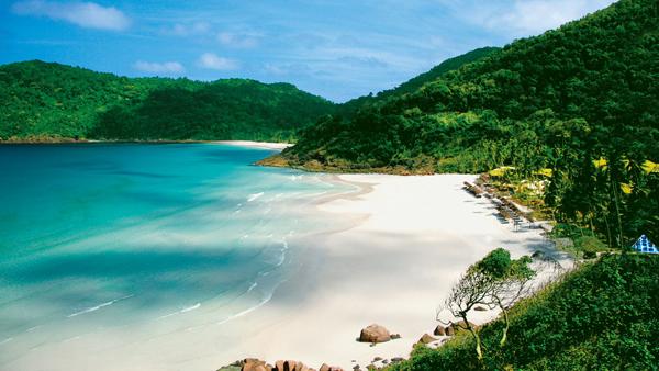 bien Pulau Tioman