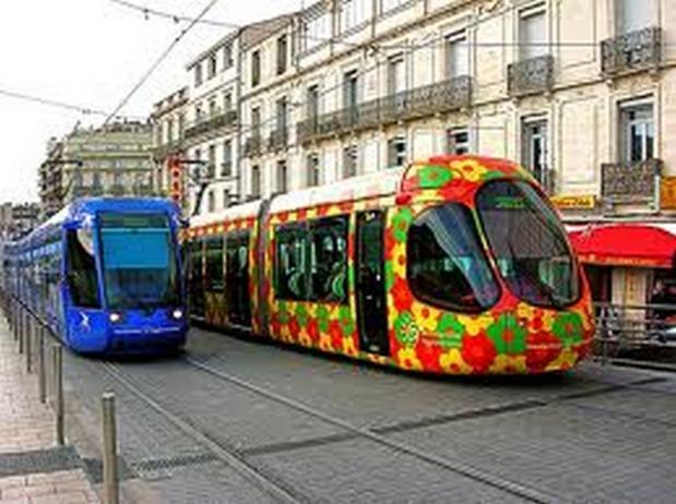 di lai o Montpellier