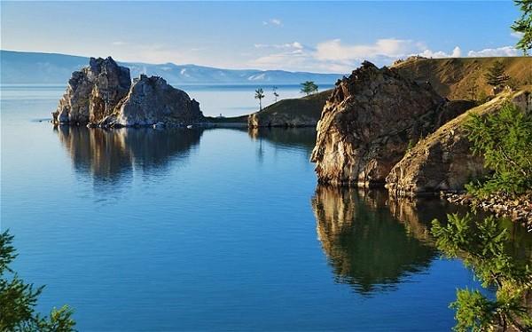 ho Baikal