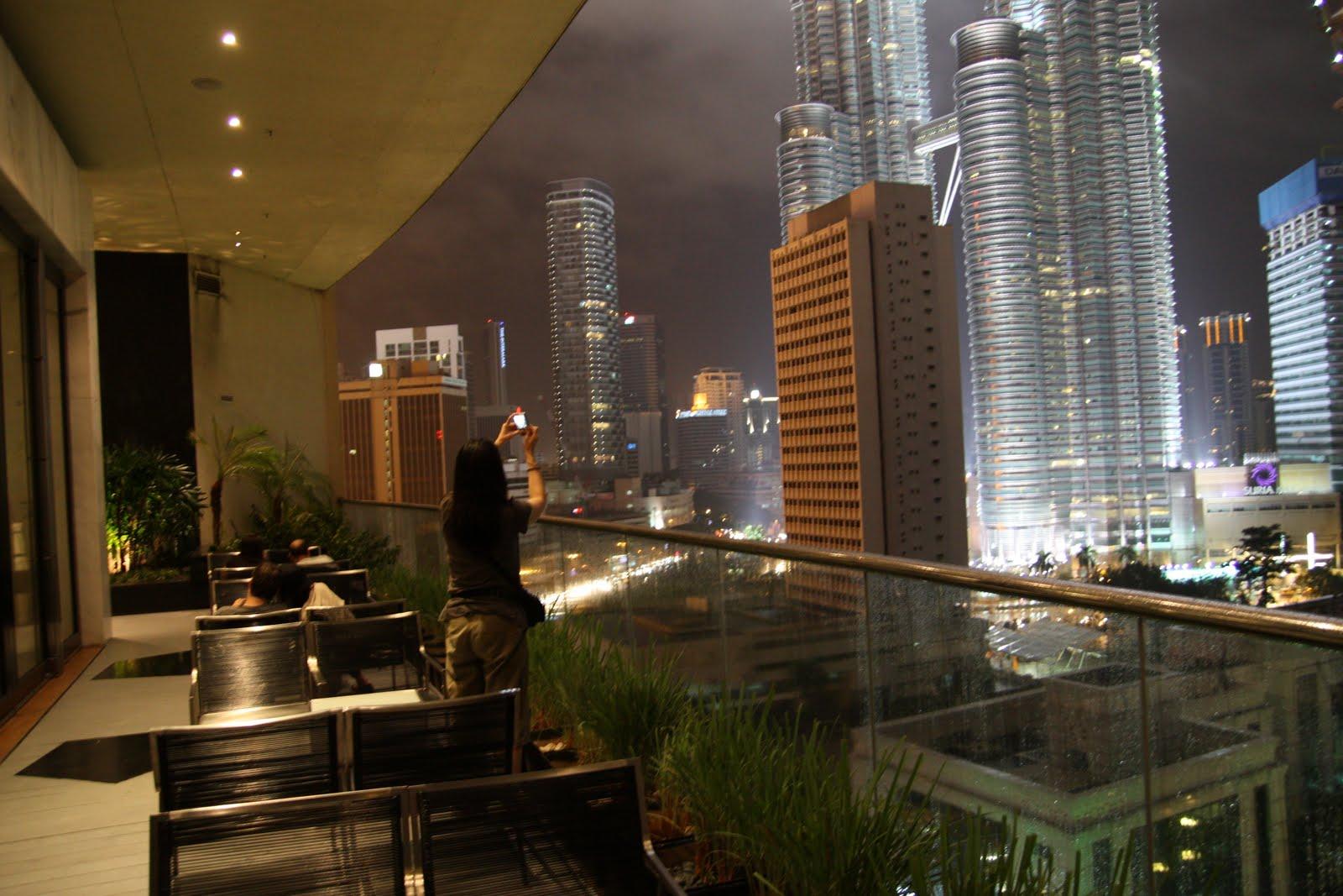 khach san an tuong tai Kuala Lumpur