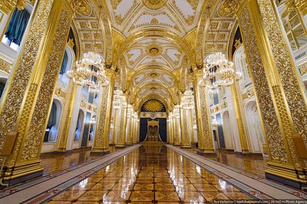 kham pha cung dien kremlin 1
