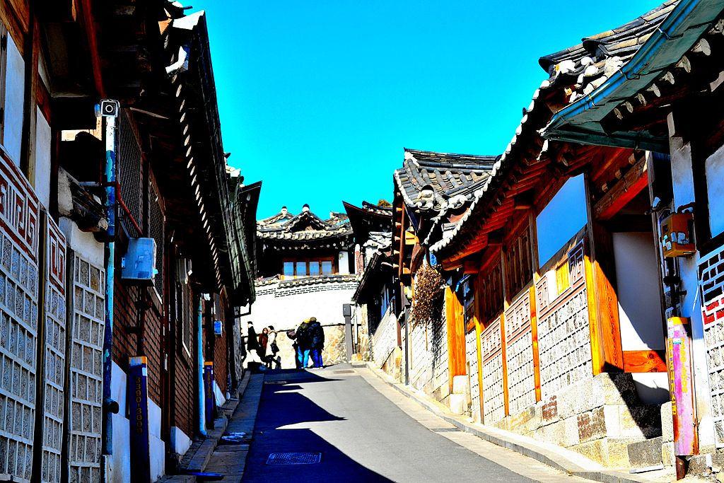 lang Bukchon Hanok 1