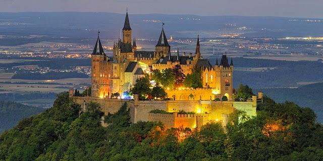 lau dai Hohenzollern