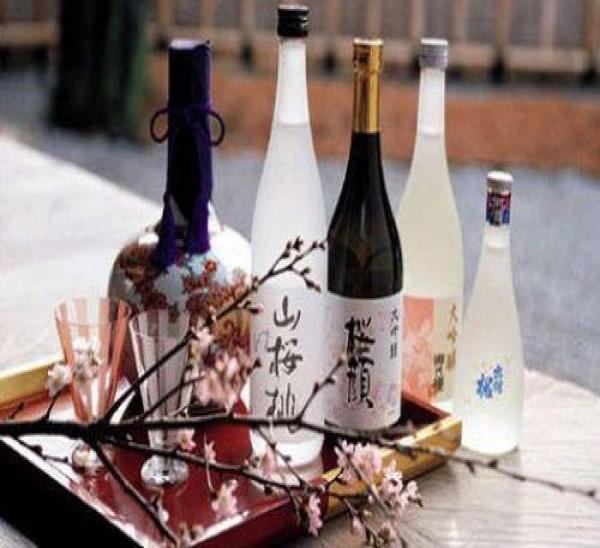 ruou Sake